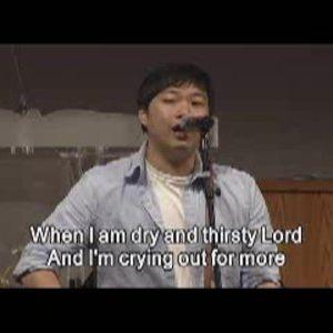 2011/03/06 HolyWave Praise Worship