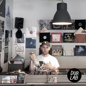dublab Session w/ Winneonetwo (July 2017)