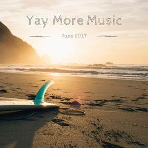 YAY More Music June 17