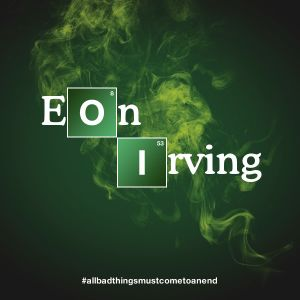 The Heritage Show with Eon Irving Monday 23rd March