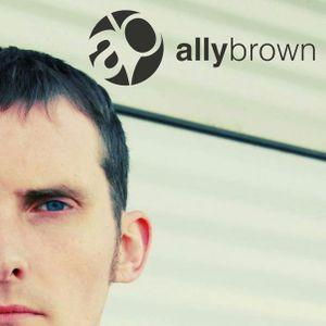 Ally Brown – Digitized Radio 003