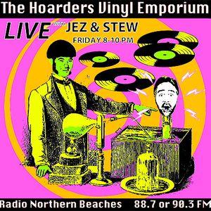 The Hoarders' Vinyl Emporium 19 - 'JPGR2'