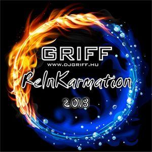 Griff - ReInKarmation 2018