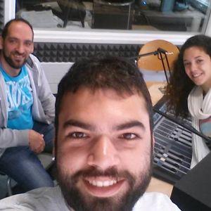 Συνέντευξη με τον κ. Νικόλα Δημητρίου μέλος της κοινότητας Cyprus Game Developers (23_03_16)