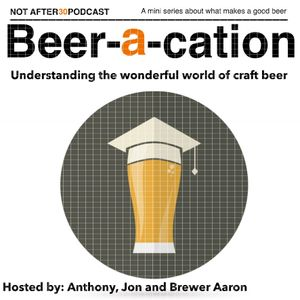 Beer - A-cation EP2- 2nd Round