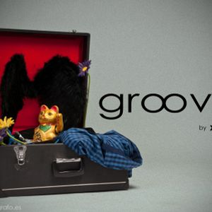 Groovin' By Ximo Ferrer