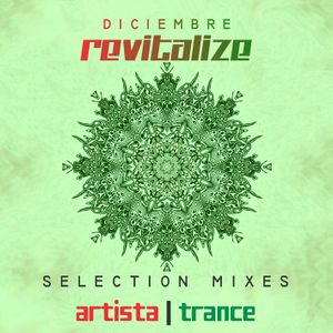 Revitalize 045 by Artista. End 2017