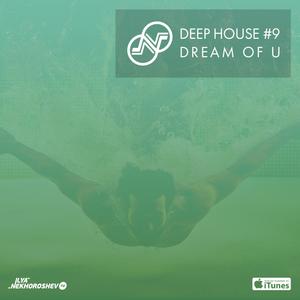 Ilya Nekhoroshev - Deep House #9 (Dream Of U)