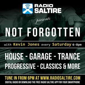 Radio Saltire presents Not Forgotten with Kevin Jones 16.07.2016