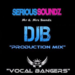 All Things Bounce 003 ''DJB'' - Mr & Mrs Soundz