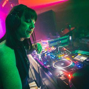 DJ Storm featuring MC Blackeye (Metalheadz) @ Function Records HQ - London (27.09.2017)