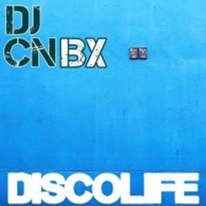 DJ Cnbx Disco Life Episode:12