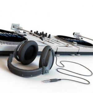 DJ Extazi - What a night