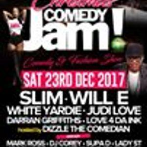 Quick 20 mins old skool bashment mix christmas comedy jam