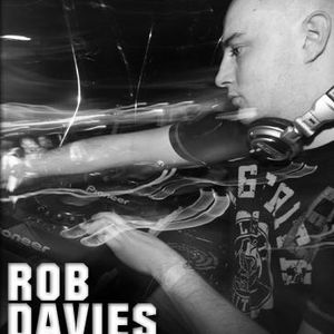 Rob Davies - Get Filthy Promo Mix