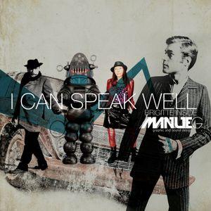 I CAN SPEAK WELL
