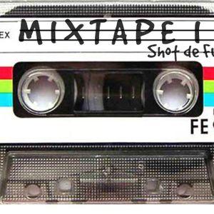 Shot de Funk Mixtape I