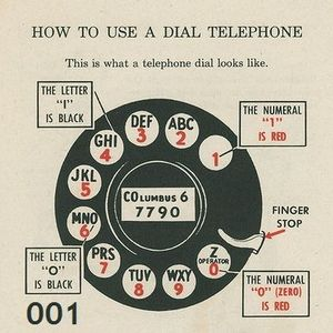 Dial D for Dance 001