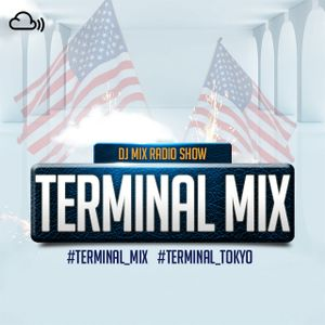 TERMINAL MIX VOL.8 BY DJ MDK