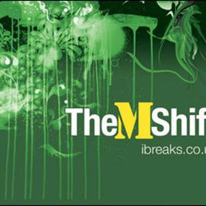 M-Shift Radio Show