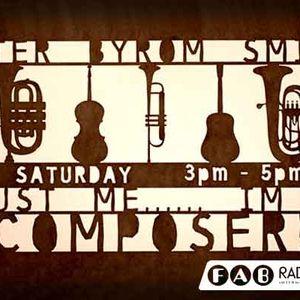 Trust Me......I'm A Composer!  02/12/17