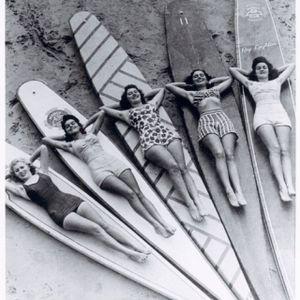 Surfin Away