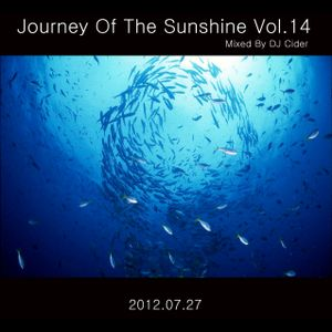 Journey Of The Sunshine Vol.14