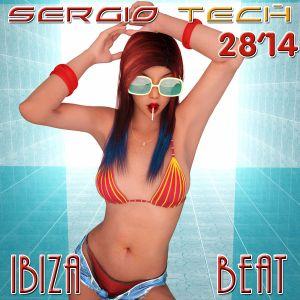 28'14 SERGIO TECH - Ibiza Beat 28 (2014) Tech House