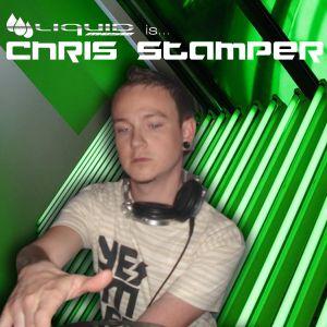LQDCloudcast001 - Liquid Music is....Chris Stamper!!