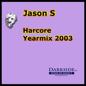 Hardcore Yearmix 2003