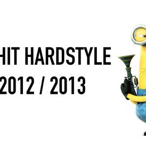 10 HIT HARDSTYLE 2012/2013