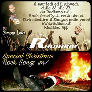 Rock Gravity - 55° Puntata del 20-12-2016