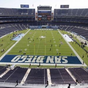 """Peter King: """"I Would Rather Be In A VASTLY Refurbished Qualcomm Stadium…Than Be In The Los Angeles A"""