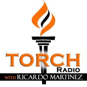Torch Radio Episode #5 - 4-18-16