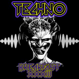 Monday Morning Techno Breakfast XXXIII