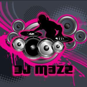 DJ Maze - 07-13-08-A