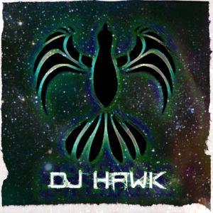 DJ Hawk - 2017 - #LifeIsBetterWithABeat