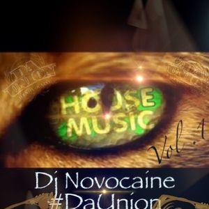 Classic's House X EDM Vol 1 . . .