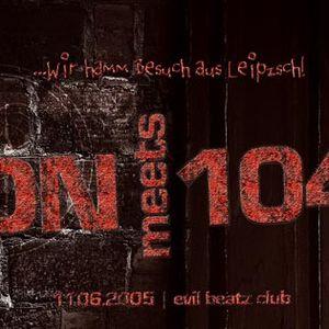 2005_06_11_Perry @ Evil Beatz Club Schloß-Holte  -KDN meets 1040-