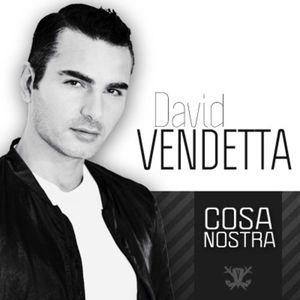 David Vendetta - Cosa Nostra 390 14/02/2013