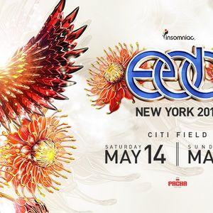 Bixel Boys @ Electric Daisy Carnival 2016 (EDC New York) 14.05.2016 [FREE DOWNLOAD]