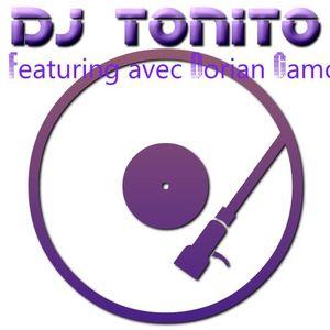 DJ Tonito Podcast ( Part 1 ) With DORIAN GAMON