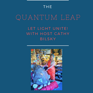 Cathy Bilsky /Quantum Leap UPRN 5/17/19 Energy Circle to Help All Life forms in USA Spiritual Awaken