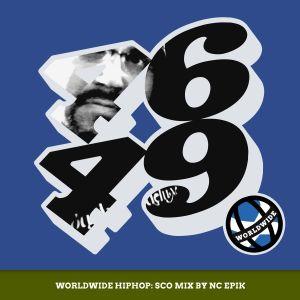WorldWide HipHop: SCO Mix by NC Epik