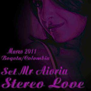 Set Mr Aioria - Stereo Love