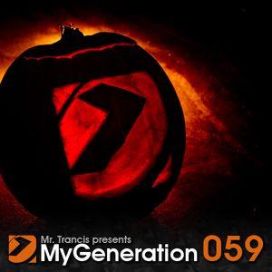 Mr. Trancis - My Generation 059