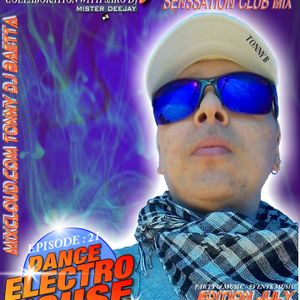 DANCE ELECTRO HOUSE-The best party club by tonny dj baetta-JULY 2015