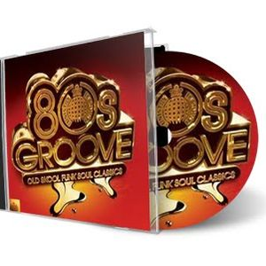 playlist \ classic funky grove 80s . select ambrodj