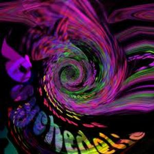 A Pinch Of Psychedellic