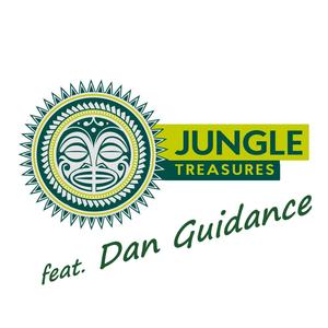 Nobass - Jungle Treasure feat. Dan Guidance